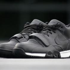 GHETE Nike Air Trainer 1 MID Leather ORIGINALE 100% Germania nr 43 - Ghete barbati Puma, Culoare: Din imagine