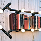 Corpuri de iluminat Deco industrial