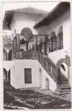 bnk cp Manastirea Horezu - Cerdacul si scara principala - necirculata