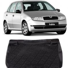 Covor Protectie Portbagaj SKODA Fabia I (6Y) Hatchback 1999-2007