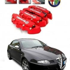 Capace Etrieri Brembo 3D Alfa Romeo GT 2003-2010