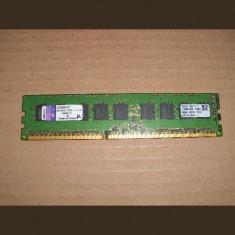 Memorie server 8GB DDR3 2RX8 PC3-12800E-11-11-E3 ECC
