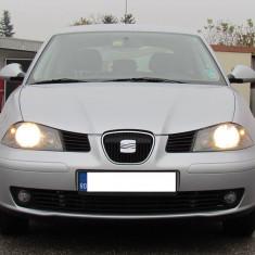 Seat Ibiza, 1.4 benzina, an 2006, 1390 km, 1390 cmc