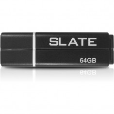 Memorie externa Patriot Slate 64GB, USB 3.0, Black - Stick USB