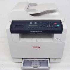 Multifunctionala XEROX Phaser 6110MFP - Color