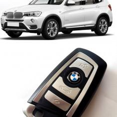 Carcasa Cheie Smart BMW X3 F25