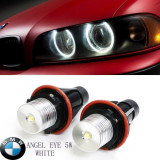 LED MARKER ANGEL EYES 7000K 10W 270lm BMW E39 SERIA 5