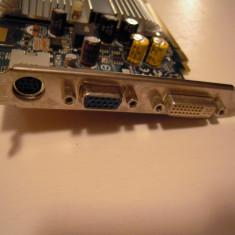 Placa video ASUS EN7600GS SILENT, PCI Express, 256MB, 128bit - Placa video PC Asus, nVidia