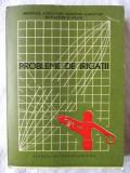PROBLEME DE IRIGATII, Col. autori MIN. AGRICULTURII, INDUSTRIE ALIMENTARE, 1971, Alta editura