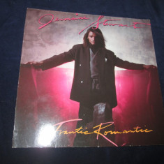 Jermaine Stewart ‎– Frantic Romantic _ vinyl(LP, album) Germania - Muzica Dance arista, VINIL
