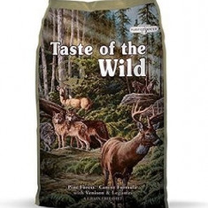 Taste of the Wild Pine Forest 12.7 kg - Hrana caini