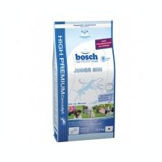 Bosch Junior Mini 15 kg - Mancare caini