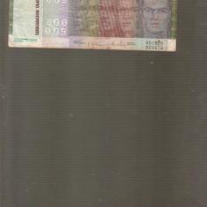Bancnota - 500 cruzeiros Brazilia 1972 comemorativa -rara - bancnota america