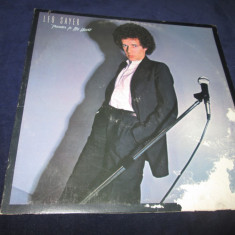 Leo Sayer ‎– Thunder In My Heart _ vinyl(LP, album) SUA - Muzica Rock warner, VINIL