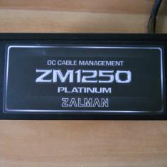 Sursa PC Modulara Zalman ZM1250 Platinum, 1250W., peste 1000 Watt