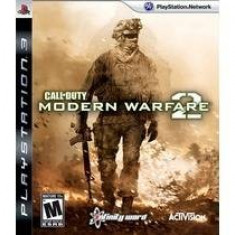 Joc PS3 Call of Duty 6 - Modern Warfare 2 - Jocuri PS3 Activision