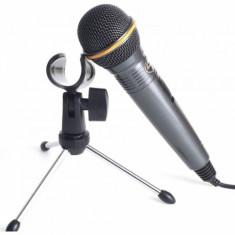 Microfon omnidirectional Somic Danyin DM-028 - Microfon PC