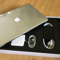 Apple MacBook Pro 15 cu Retina Display - Laptop Macbook Pro Retina Apple, 15 inches, Intel Core i7