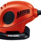 Maşină de şlefuit Black & Decker KA161 Mouse