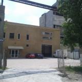 Spatiu industrial si teren aferent, Jilava, Ilfov - Spatiu comercial de vanzare, Parter, 5853 mp, An constructie: 2005