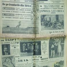 Ordinea 21 mai 1941 Nichifor Crainic aviatie Ardeal vanatoare legionar moda - Ziar