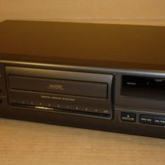 Technics SL-PG 580A - CD player