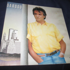 Michel Sardou – Chanteur De Jazz _ vinyl(LP, album) Franta - Muzica Pop Altele, VINIL