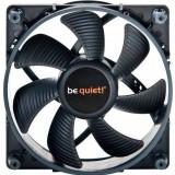BEQUIET! be quiet! ventilator Shadow Wings SW1 80mm viteza medie 80x80x25 2000rpm 15,8dB