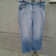 Atomic Jeans, pantaloni barbat, mar. 56 - 58 / XXXL