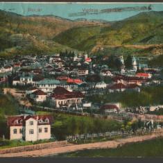 CPI (B7602) CARTE POSTALA - RUCAR. VEDERE GENERALA, 1925 - Carte Postala Muntenia dupa 1918, Circulata, Fotografie