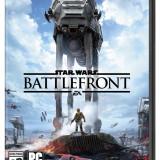 Star Wars Battlefront Origin CD Key (COD ACTIVARE Origin) - Jocuri PC Electronic Arts, Role playing, 16+, Multiplayer