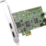 AVerMedia Video Grabber DarkCrystal HD Capture Pro, PCI-E, HDMI, 1080i - Placa video PC