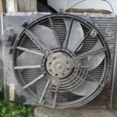 Ventilator racire renault kangoo 2001 1.4i - Electroventilator auto, KANGOO (KC0/1_) - [1997 - 2008]