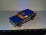 Bnk jc Hot Wheels 1969 - Chevy Nomad