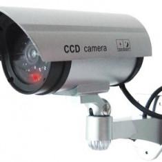 Kit 4 Camere false de supraveghere design realist camera falsa dummy