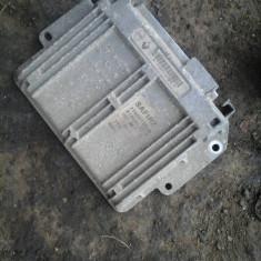 Calculator motor renault kangoo 2001 1.4i - ECU auto, KANGOO Express (FC0/1_) - [1997 - 2008]