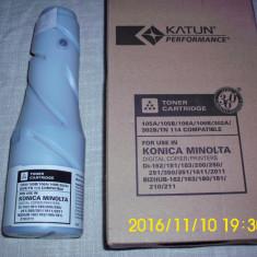 CARTUS TONER KATUN COMPATIBIL 105A/B, 106A/B, 302A/B, TN114