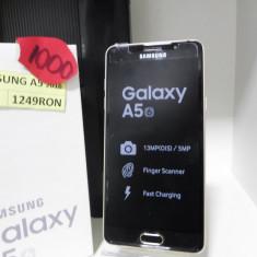 Samsung sm-a510f (lm1) - Telefon Samsung, Auriu, Neblocat, Single SIM