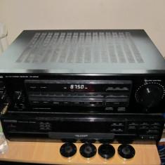 Vand Kenwood KR-A5040 amplituner cu telec originala - Amplificator audio