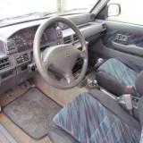 Daihatsu Feroza 4x4, 1.6 benzina, an 1996