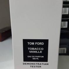 Tom Ford Tobacco Vanille Eau De Parfum unisex Tester 100ml - Parfum barbati Tom Ford, Apa de parfum