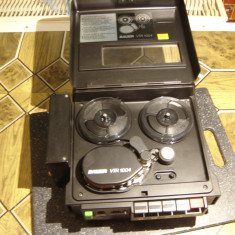Recorder video pe banda Bauer VTR 1004 -vintage