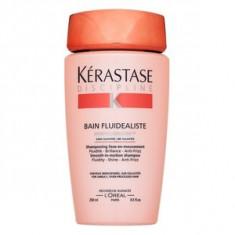 Kérastase Discipline Smooth-In-Motion Shampoo No Sulfates sampon fără sulfati pentru păr indisciplinat 250 ml