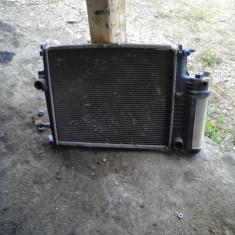 Radiator apa BMW 520i E34 - Radiator racire, 5 (E34) - [1987 - 1995]