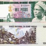 GUINEEA BISSAU 1.000 pesos 1978 UNC!!!, Africa