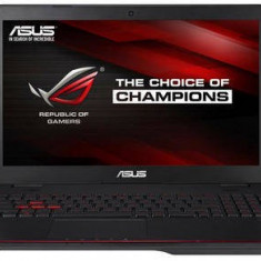 Notebook Asus G771JW, 17.3