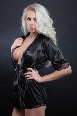 Lenjerie Lady Lust Sexy Dantela Babydoll Halat Pijama Intima Kimono Roba Noapte foto
