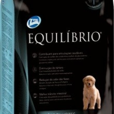 Equilibrio Puppies Large and Giant Breeds 25 Kg - Mancare caini