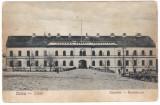 #1909- Romania, Zalau, Zilah c.p. scrisa necirc. 1925: Cazarma General Dragalina