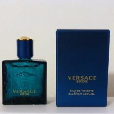 VERSACE EROS 100 ml EDT MADE IN FRANCE Replica - Parfum barbati Versace, Apa de toaleta